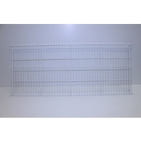 Wire Shelf : 1150 MM (W) x 465 MM (H) - For Outrigger -WHITE